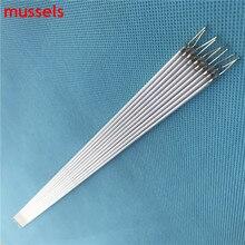 CCFL LED bande de rétro éclairage pour 12.1 pouces écran dordinateur portable à cristaux liquides 255mm x 2.0mm haute lumière CCFL lampe tube nouveau 10 pièces/lot