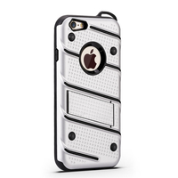 New Stylish Hot Selling for Huawei P9 Phantom Legend Kickstand Dirt Proof COST EFFECTIVE Strong PC and TPU Phone Case