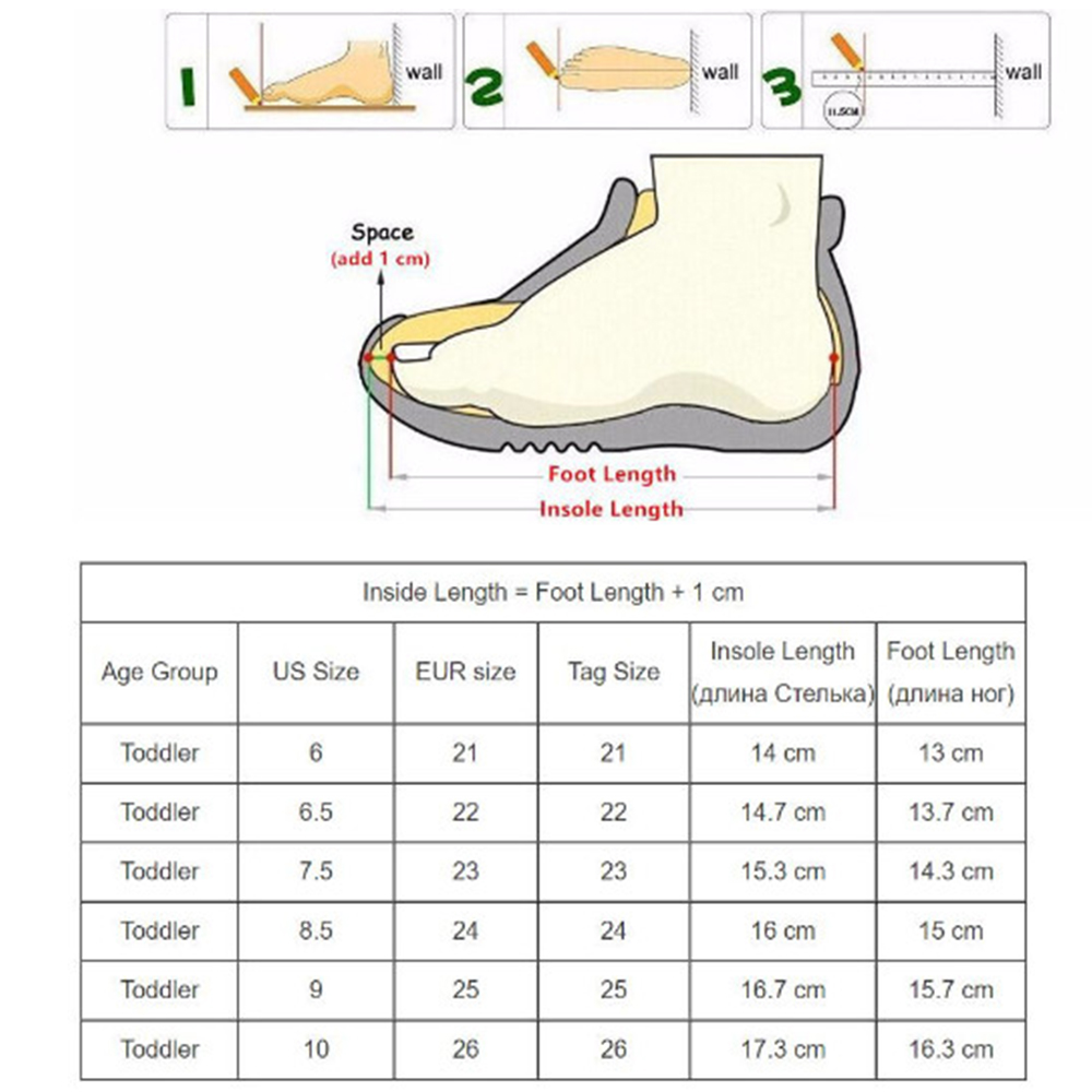 Shoes Pu Leather Toddler Kids Shoes Solid Sports Sneakers for Boys Autumn Anti-Slip Shoes