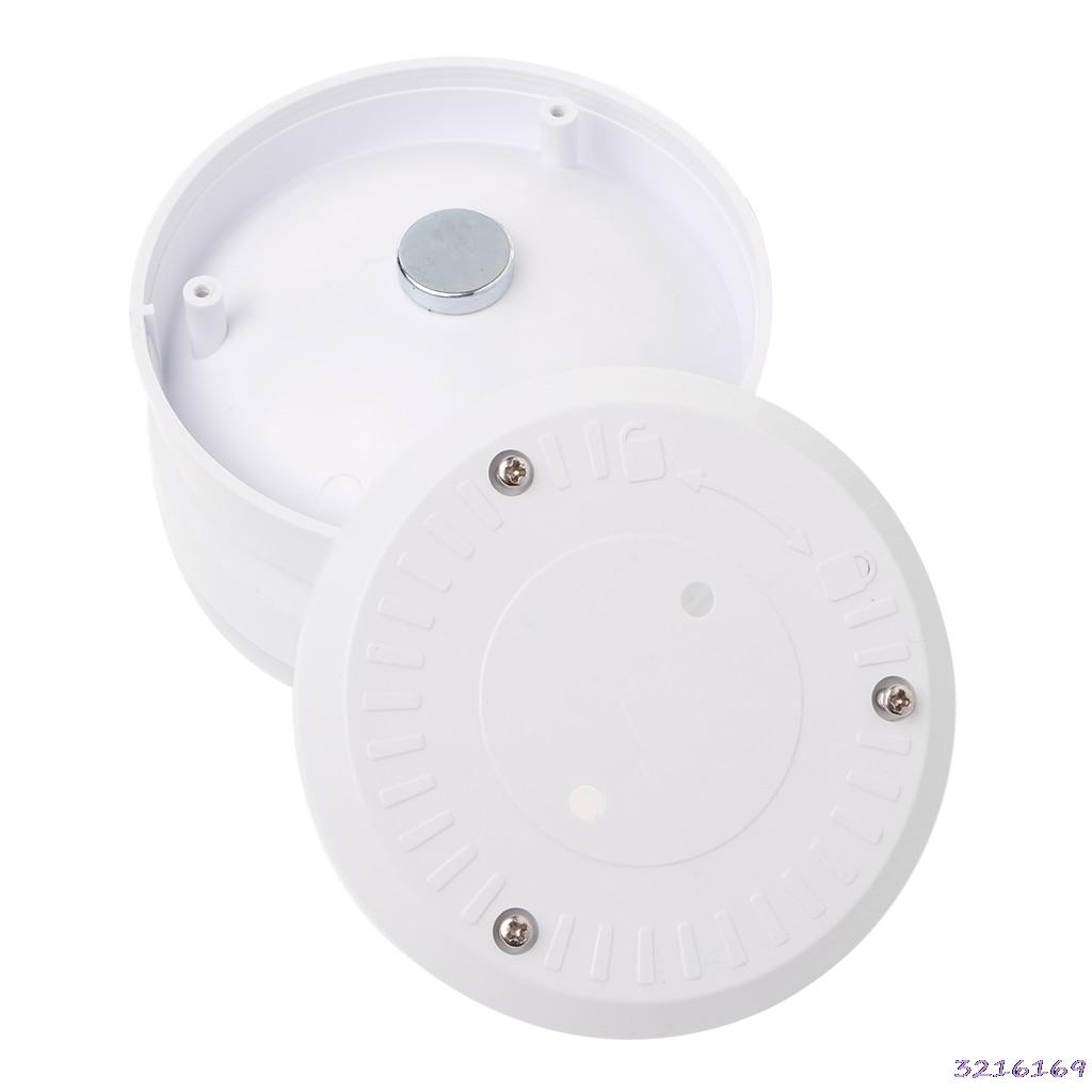 Motion Sensor night Light 360 degree Rotating AAA battery Baby Bedside Lamp wall lamp-43#