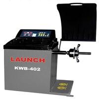 KWB 402 Automatic Car Wheel Balancer /Wheel balance machine With LED Digital Sceen 100% Launch New Arrival