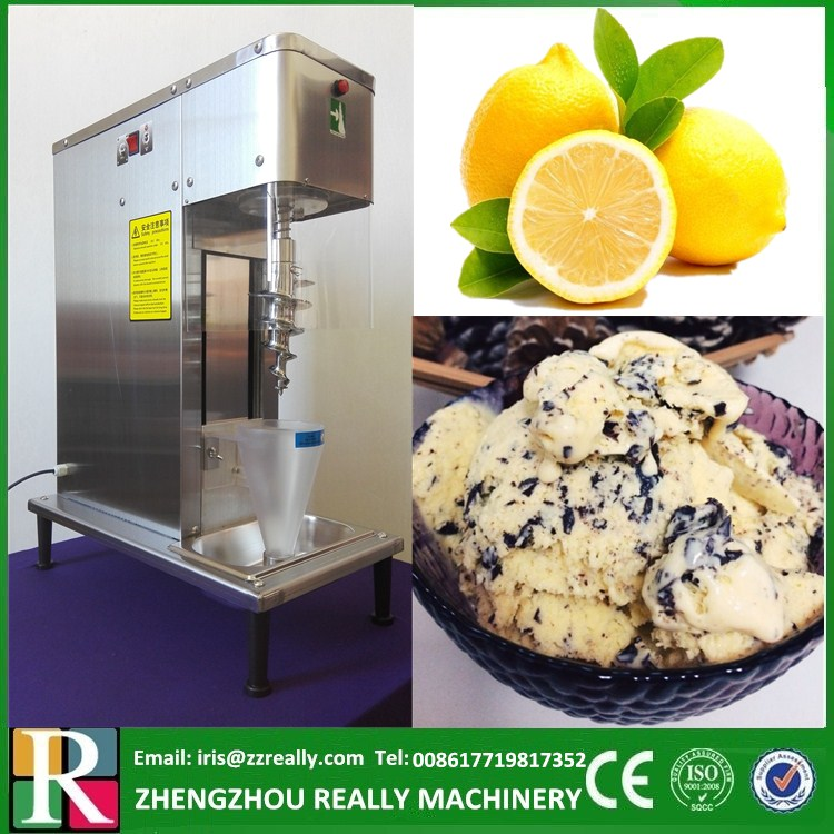 China manufacturer factory price real fresh fruit ice for Fresh home appliances