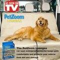 Авто Пэт Сиденья Pet Loungee Водонепроницаемый Собака Заднего Сиденья Совершенно Новый Бренд Бесплатная Доставка