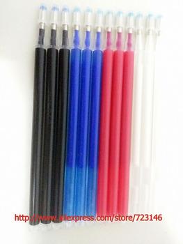 MADE IN JAPAN red blue Japan skórzany długopis do szycia do patchworku szycie pikowania woda rozpuszczalna bez śladu akcesoriów tanie i dobre opinie NYLON Z tworzywa sztucznego