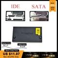 SATA רשת HDD מתאם עבור PS2 שומן מסוף שקע IDE מתאם SCPH-10350 עבור Sony פלייסטיישן 2 שומן מתאם משחקים אבזרים