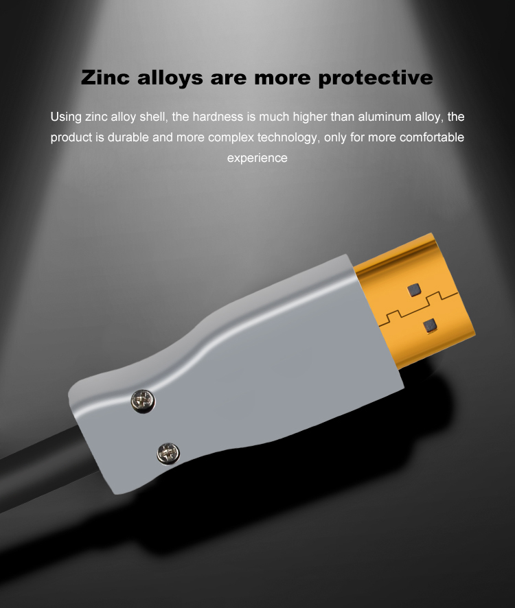 12 HDMI 2.0 Cable Active Optical Cable Long Transmission Lossless 4K 60Hz for HD TV Projector PS4 20m 30m 50M 10M Fiber Optic HDMI