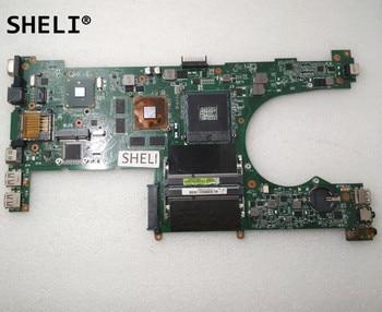 SHELI For Asus U31JG Motherboard 60-N1BMB1000-D16
