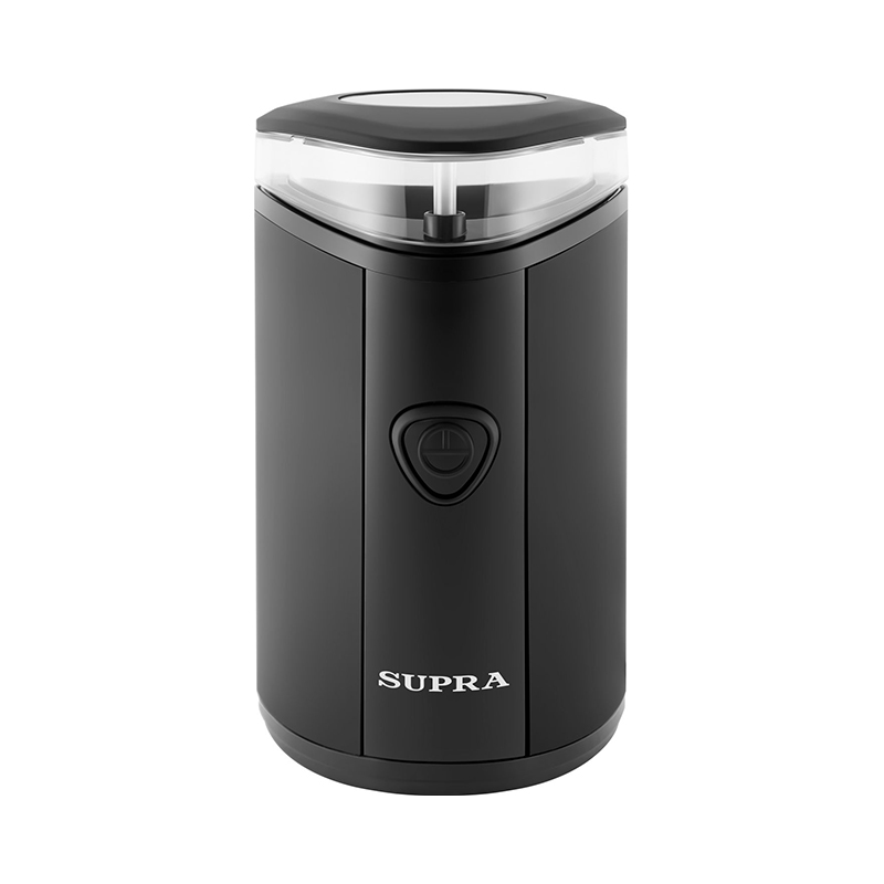 Coffee Grinder SUPRA CGS-311 Black цены