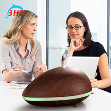 2pcs Tabletop Air Humidifier Ultrasonic Aroma Diffuser Humidifier For Home Essential Oil Diffuser Dry Protect Mist Maker Fogger