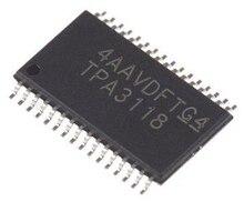 5pcs/lot TPA3118D2DAP TPA3118D2 TPA3118 HTSSOP-32 In Stock