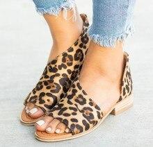 купить Plus Size 35-43 Fashion 2019 Women Sandals Bohemia Flat Gladiator Sandals Leisure Female Ladies Footwear Women Summer Shoes DG63 по цене 1233.47 рублей