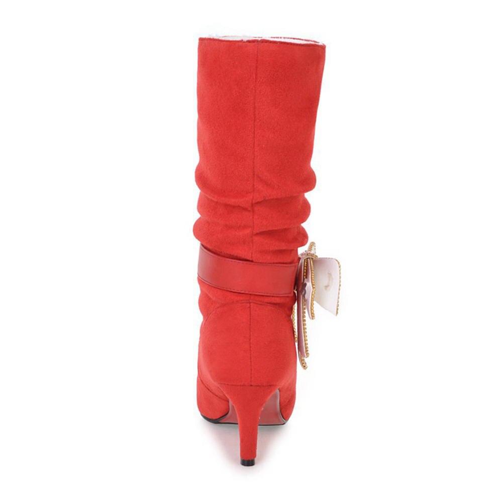 Noeud rouge forme 43 Sans Taille Noir Grande Lacet Doratasia q35RL4Ajc