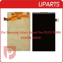 Top quality for Samsung Galaxy  Grand Neo PLUS I9060i I9060M I9060C   LCD Screen Display , Tracking No