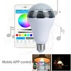 E27 Smart RGB Bulb B...