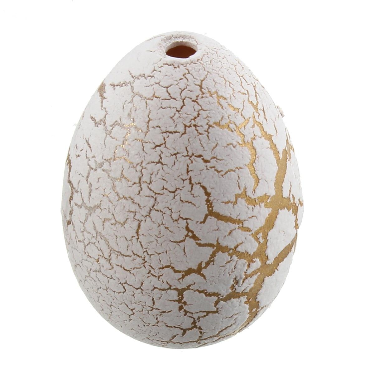 NEW 6PCS/lot Best Hatching Growing Dinosaur Dino Eggs Add Water Magic Cute Children Kids Toy