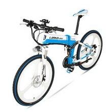 Tb311104/электрический автомобиль 26 дюймов литиевая батарея складной горный велосипед 36 В один круглый 27 скорость велосипед/электростатической краской
