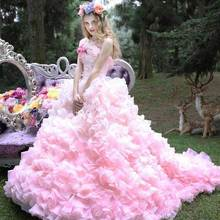 kejiadian 2019 Gowns Prom Dresses Quinceanera Dresses