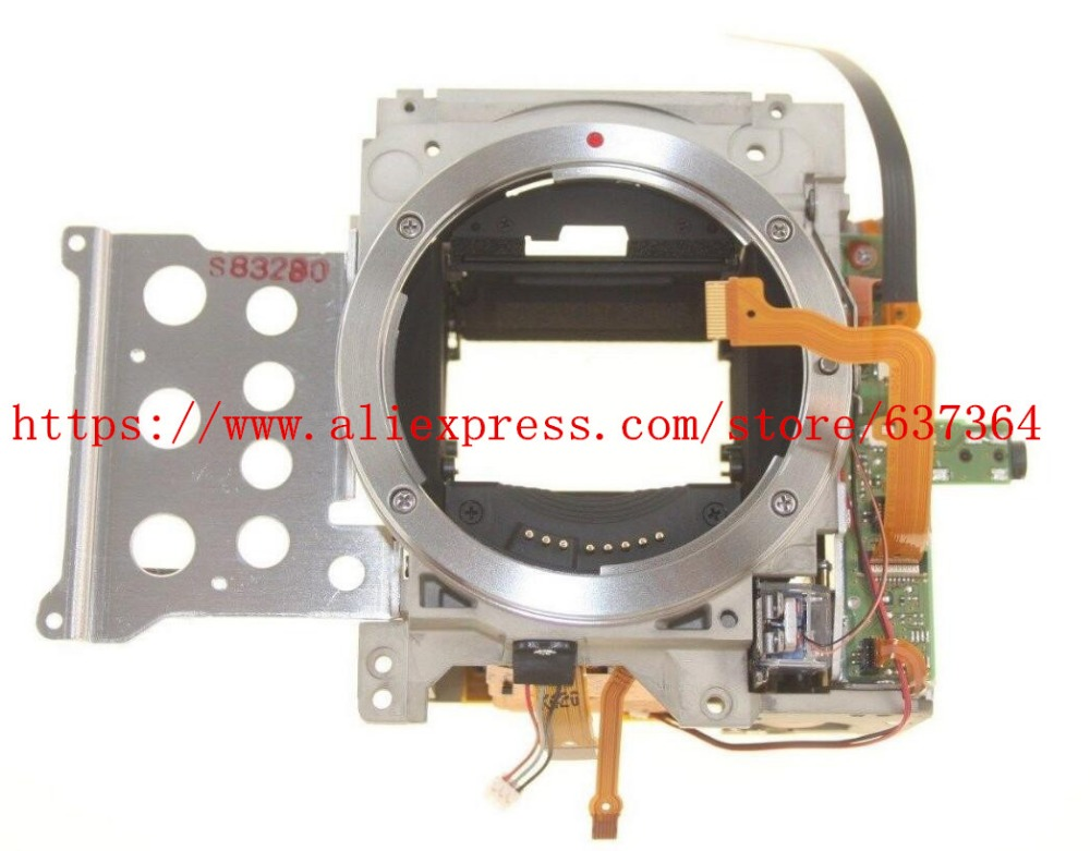 <font><b>Repair</b></font> Parts For <font><b>Canon</b></font> FOR EOS <font><b>1DX</b></font> FOR EOS 1D X Mirror Box Ass'y CY3-1661-020 image