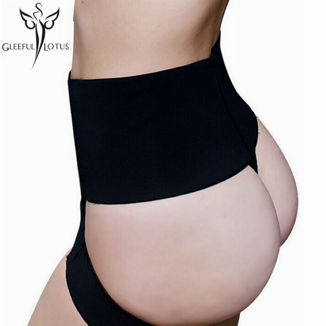 f5acbd05256 Butt lifter and body shaper butt lifter with tummy control booty lifter  panty girdle body shaper shape wear gaine amincissante