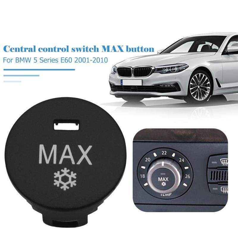 BMW E60 E61 5/'s TEMPERATURE CLIMATE HEATER CONTROL AIR CONDITIONER Klima 9177715
