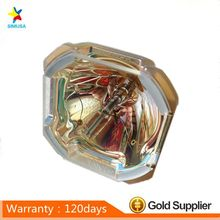 Original bare projector lamp bulb   LV-LP29 / 1706B001AA / 2542B001AA  for   CANON LV-7585/LV-7590