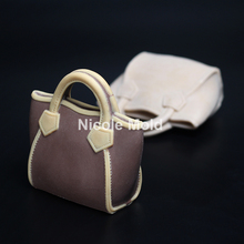 Exquisite Luxury Bag Design Silicone Mold Fondant Cake Decorating Tools Resin Clay Craft Handmade Chocolate Soap Candle Mould silicone soap mold craft 3d shoes shape diy handmade soap candle chocolate mould decorating tools