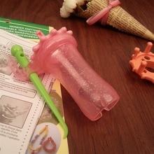 2 sizes plástico knitter para cuerda trenzada knitting loom fácil Knit para hechos a mano artesanías de costura máquinas / herramientas
