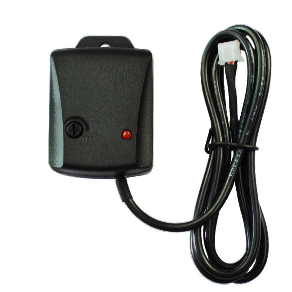 Latest Motorcycle Car General Vibration Induction Sensor Alarm Anti-theft Device Keyless System Auto Remote Central Kit Locking