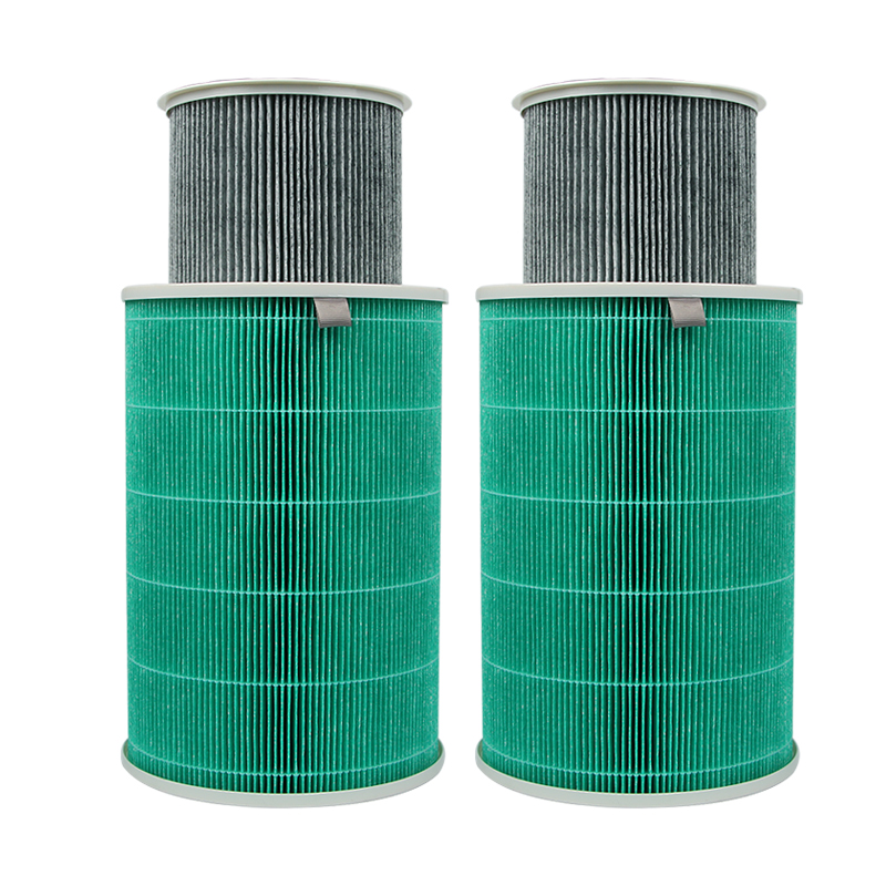 H12 H13 air purifier replacement wick filter of home appliances spare parts genuine zippo replacement cotton wick