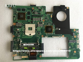 KEFU For ASUS N76VJ N76VB N76VZ N76VM N76V REV:2.2 Laptop For Motherboard 2GB USB3.0 N13P-GL-A1 GT630M fully tested &