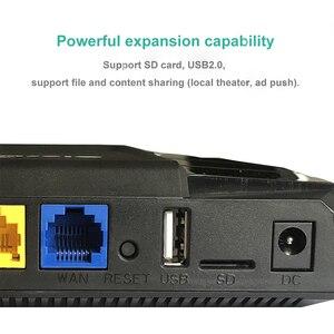 Image 5 - الجيل الثالث 3g 4g lte راوتر مع جهاز توجيه لمودم واي فاي إشارة قوية 4G موبايل راوتر واي فاي مكرر 5g و 2.4g واي فاي إشارة السفر في الهواء الطلق