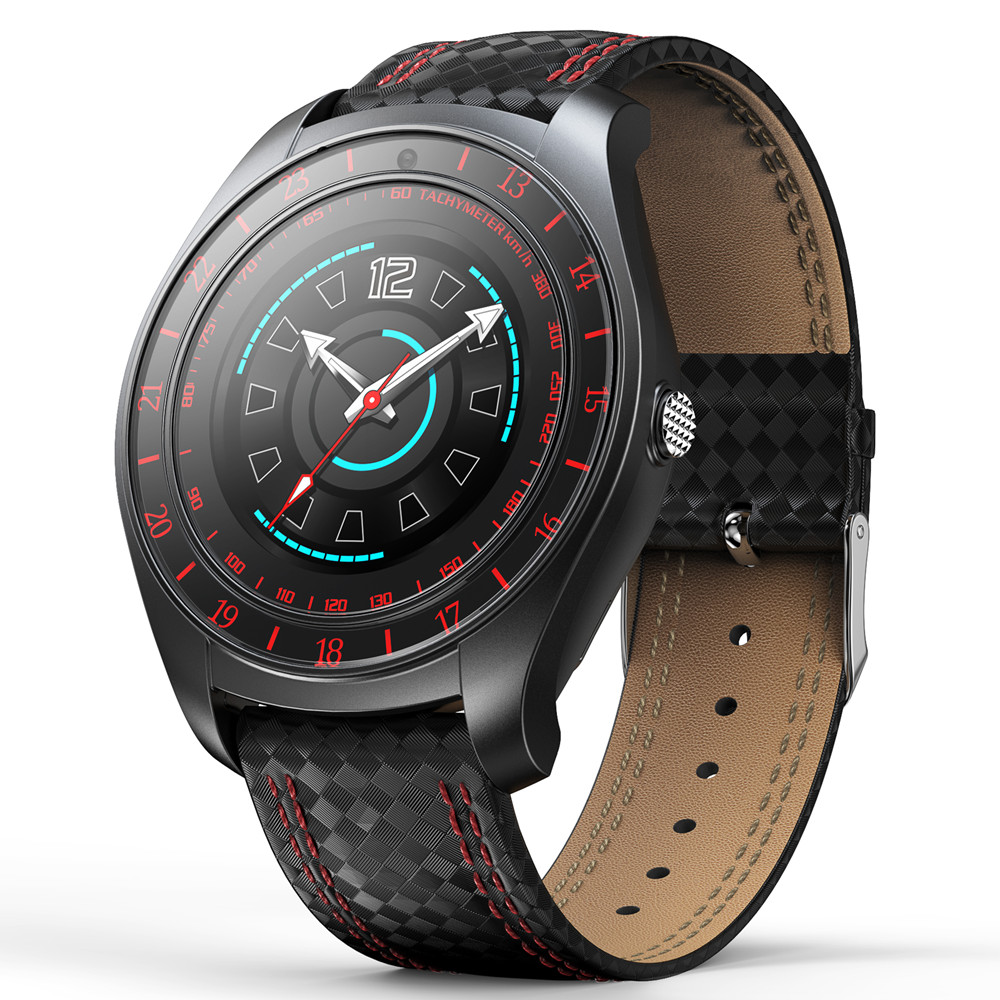 Newest Arrival Beseneur Smart Watch <font><b>V10</b></font> Support Sim Card Camera Bluetooth <font><b>Smartwatch</b></font> Heart Rate Step Wristwatch for Android image