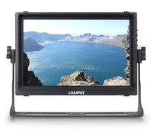 LILLIPUT TM-1018/S, 10.1 Touch 3G-SDI Monitor With & HDMI Input output, Broadcast Quality for DSLR Full HD Camcorder