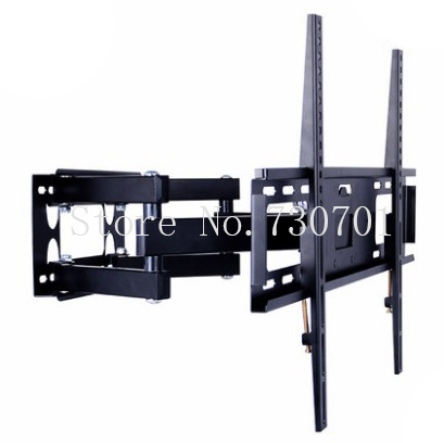 LCD Bracket TV Mount Wall Mount Wall Stand Adjustable Mount Arm Fit for 26-50 Max Support 40KG Can swing left and right lcd bracket tv mount wall mount wall stand adjustable mount arm fit for 26 50 max support 40kg can swing left and right page 9
