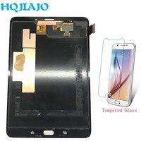 Планшет ЖК-дисплей и Панель для Samsung Galaxy Tab S2 8,0 T710 T715 SM-T710 ЖК-дисплей Дисплей Сенсорный экран планшета Ассамблеи T710 ЖК-дисплей оригинальный