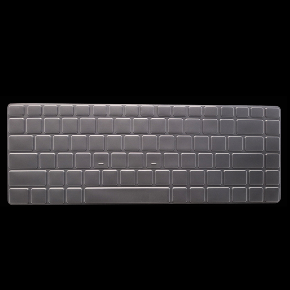 for Asus Y483LD, G46V, N82, N46, D452C Accessory Laptop Keyboard Protective Cover Clear TPU Keyboard Skin Protector