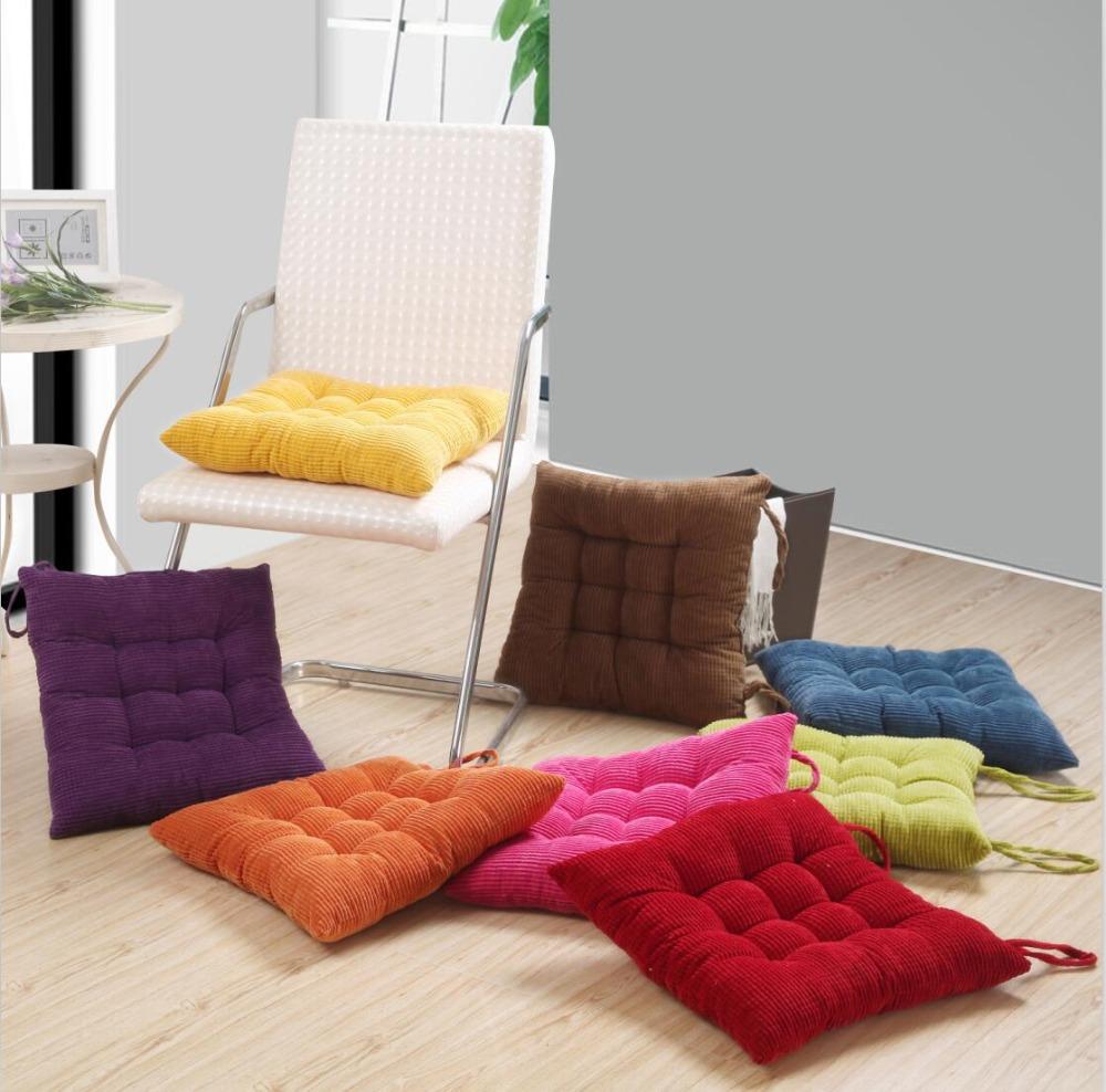 cojines de asiento para sillas de cocina de alta calidad - compra