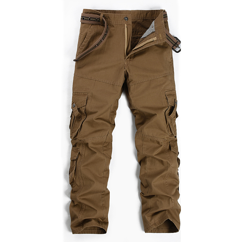 Plus Size Military Pants Men 2017 New Militar Tactical Outdoor Combat Army Training Sport Hiking Hunting Pants Cargo BYL560 sinairsoft ix7 tactical pants outdoor man hiking pants camouflage military army cargo pants men combat trousers trekking pants