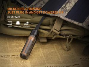 Image 3 - Набор для зарядки Fenix, умное зарядное устройство 5 В, USB выход, умная батарея