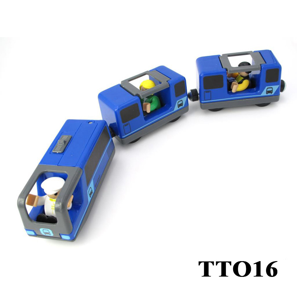 control remoto locomotora eléctrica compatible Thomas pista de - Vehículos de juguete para niños - foto 5