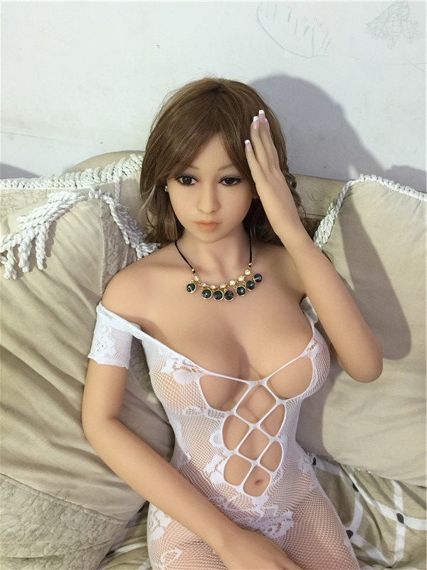 165Cm Sexy Doll Product Japanese Silicon Doll Hot Girl Sex -1799