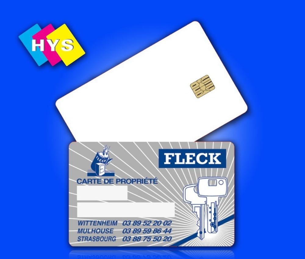 Tarjeta de plástico y pvc para tarjeta de socio VIP suministro de negocios