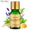 100% Extratos de Plantas Naturais Cheiro Aromático Óleos Essenciais Liberar Hormônios Ajudam a Relaxar o Corpo & Mente Melhor Óleo de Aromaterapia 10 Ml
