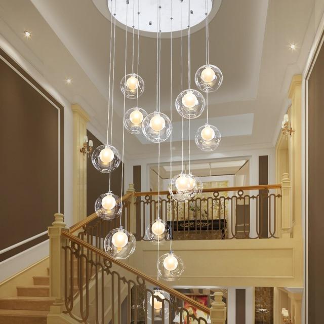 Modern Pendant Lighting For Kitchen Island Spiral