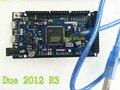 O Envio gratuito de 2 pçs/lote Para Arduino com Vencimento em 2012 R3 ARM Versão Placa de Controle Principal