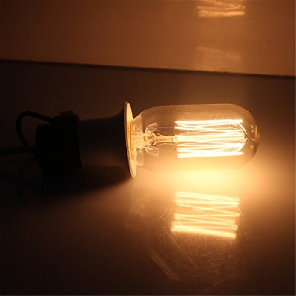 Lightinbox E27 40w Screw Vintage Light Bulb Retro Incandescent Led Lamp Circuit Board121012smd China Smd Industry Filament Old Fashioned Edison Style 220v In Bulbs From Lights