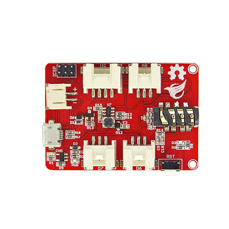 A7 GPRS GSMG PS Board (5)