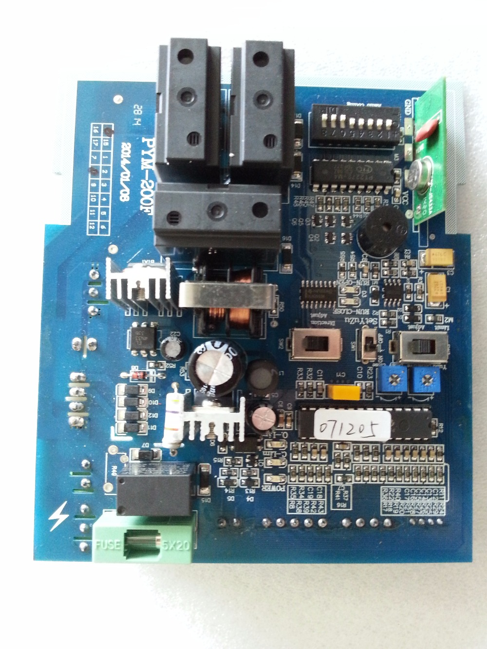 circuit board pcb motherboard for 1800kg sliding gate motor(only for our motor, not working with other brand) big togo main circuit board motherboard pcb repair parts for nikon d610 slr