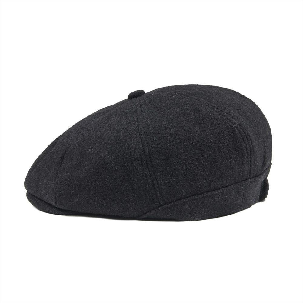 Voboom verano otoño Militar Cap hombres mujeres algodón lavado superior  plana sombrero del ejército con agujero f07bd9c946d