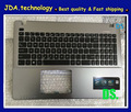 "95%New/Orig Upper case for Asus X550 X550C 15.6"" Palmrest Upper Case Assembly with US keyboard"